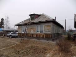 Дом брусовой 78кв. м. 1999 года постройки. Николаевка, р-н Николаевка, площадь дома 78 кв.м., скважина, электричество 15 кВт, отопление твердотопливн...