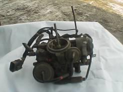 Карбюратор. Nissan Vanette Двигатель A15