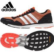 Беговые Фирменные Кроссовки Марафонки Adidas Adios Boost 3 AF6554. 46