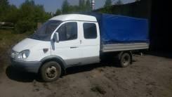 ГАЗ 330232. Продается Газель, 2 300 куб. см., 1 500 кг.
