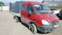 ГАЗ 3302. Продается Газ 3302(Газель), 2 300 куб. см., 1 500 кг.