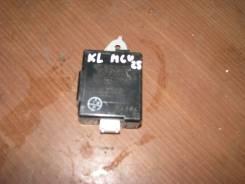 Блок receiver, door control Toyota Kluger