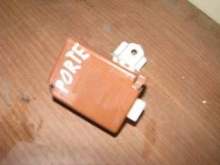 Блок receiver, door control Toyota porte