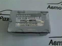Датчик расхода воздуха. Nissan: Tino, Expert, Bluebird, Wingroad, Bluebird Sylphy, Primera Camino, Wingroad / AD Wagon, Sunny, Avenir, Almera Tino, Pr...