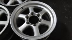 Toyota. 7.0x16, 6x139.70, ET25, ЦО 108,0мм.