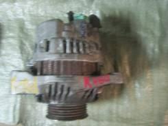 Генератор. Honda Life, JB8, JB7, JB6, JB5 Двигатель P07A