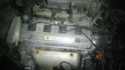 Двс, Двигатель 4A-fe Toyota