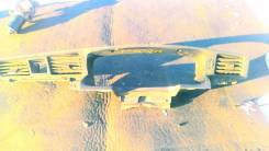 Консоль панели приборов. Nissan Laurel, HC35 Двигатель RB20DE