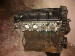 Двигатель в сборе. Hyundai Lantra
