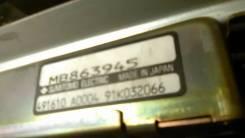 Блок abs. Mitsubishi Sigma, F13A, F11A, F12A, F17A, F15A, F13AK Mitsubishi Diamante, F15A, F17A, F13A, F07W, F12A, F11A