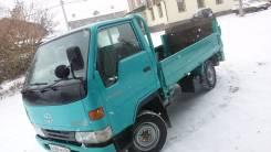 Toyota Dyna. Продается Toyota DYNA, 3 000 куб. см., 2 000 кг.