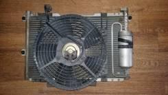 Радиатор кондиционера. Suzuki Jimny, JB33W, JB43W Suzuki Jimny Wide, JB33W Двигатель G13B