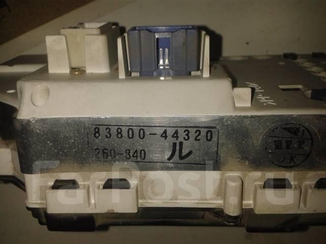 оптитрон на toyota ipsum sxm15