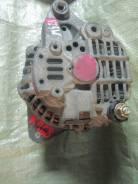 Генератор. Mitsubishi Pajero, V73W, V65W, V75W Двигатель 6G74