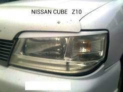 Накладка на фару. Nissan Cube