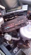 Блок управления климат-контролем. Toyota Prius, ZVW30