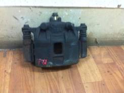 Суппорт тормозной. Honda Fit, GD3 Двигатель L15A