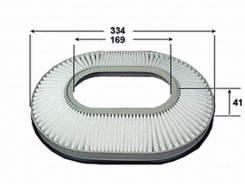 Фильтр воздушный AZUMI A23007