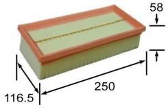Фильтр воздушный AZUMI A23233