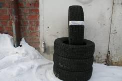 Goodyear Ice Navi Zea. Зимние, без шипов, 2008 год, износ: 30%, 4 шт