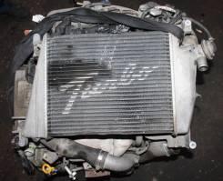 Двигатель. Nissan X-Trail, PNT30 Двигатель SR20VET
