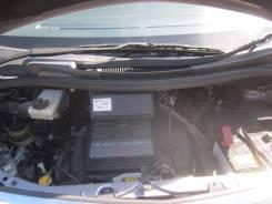 Toyota Alphard. MNH15, 1 MZ