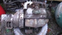 Двигатель. ГАЗ АА
