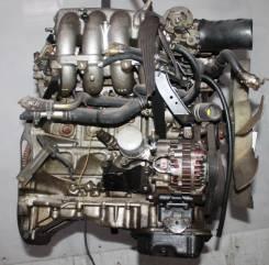 Двигатель. Nissan Silvia, S14 Двигатель SR20DE