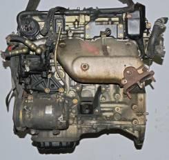 Двигатель. Nissan Silvia, S13 Двигатель SR20DE