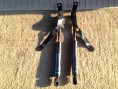 Амортизатор двери багажника. Nissan Stagea, PM35, HM35, NM35, PNM35, M35 Двигатели: VQ30DD, VQ25DET, VQ35DE, VQ25DD