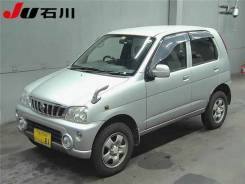 Daihatsu Terios Kid. J111G073486