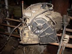 Автоматическая коробка переключения передач. Nissan Sunny, FNB14, FNB15 Двигатель GA15DE