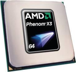 AMD Phenom X3