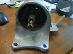 Подушка коробки передач. Nissan Teana, J31 Двигатель VQ23DE