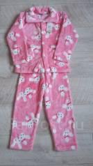 Пижамы. Рост: 110-116, 116-122 см