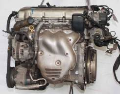 Двигатель в сборе. Nissan Primera, HNP10 Двигатель SR20DE