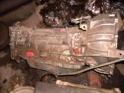 Автоматическая коробка переключения передач. Mitsubishi Delica, PF8W Двигатель 4M40