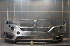 BMW X5 F15 - Бампер передний - 51117294480