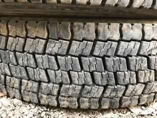 Michelin. Всесезонные, износ: 10%, 1 шт