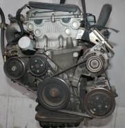 Двигатель. Nissan Bluebird, HU13 Двигатель SR20DE