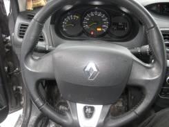 Колонка рулевая Renault Fluence L30R