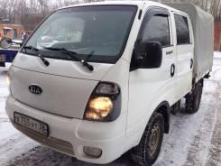 Kia Bongo III. Продаётся KIA Bongo, 2 900 куб. см., 1 000 кг.