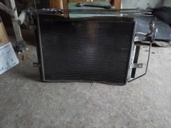 Радиатор кондиционера. Mitsubishi Colt