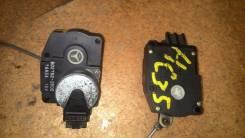 Сервопривод заслонок печки. Nissan Laurel, HC35 Двигатель RB20DE