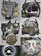 Двигатель в сборе. Nissan Stagea, WGC34 Двигатель RB25DE
