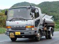 Mitsubishi Fuso. Топливозаправщик, 8 200 куб. см., 3,70куб. м. Под заказ
