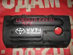 Крышка двигателя Toyota 3ZZ-FE 11212-22130