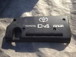 Крышка двигателя. Toyota Allion, AZT240 Toyota Premio, AZT240 Двигатель 1AZFSE