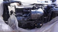 Двигатель. Komatsu PC, 300-8 Двигатель SAA6D114E3. Под заказ