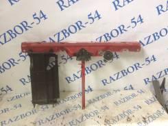Крышка рамки радиатора. Toyota Vitz, SCP10